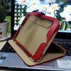 for apple ipad mini cases , leather flip cover for ipad mini 7.9 inch