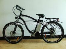B&Y mountain electric off road bike for bike TDF-08