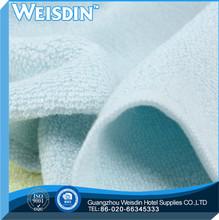 hotel Guangzhou 100% organic cotton kids bath towel hooks