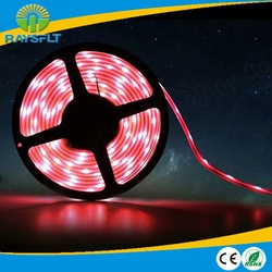 2014 HOT Sales patented design rgb LED strip light IP20/IP65/IP67/IP68 dimmable LED strip driver