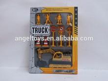 Children Toys Friction Farmer Truck Set