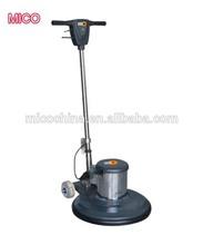 Ulta low of gravity carpet cleaning machine
