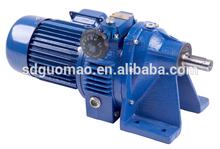 JWB-X, MB, UDL Series Variable Speed Gear Motored