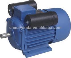 energy saving YS series electric fan motor/ac motor