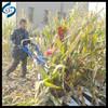 multifunction portable maize harvesting machine