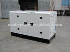Water Cooled Silent 10kva Japan Portable Generator