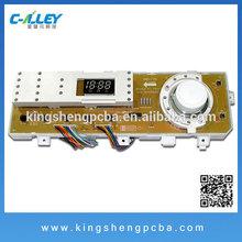 Advanced Pcb Fabrication for washing machine board (kingshneg factory)