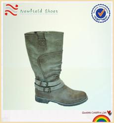 wholesale women durable winter boots shoes