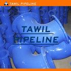TAWIL ISO2531 EN545 EN598 di iron fitting cost