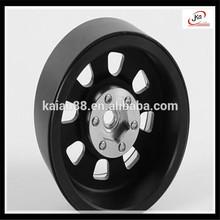 hot sale1/10 rc racing car 2.2 universal aluminium alloy sport wheel rim