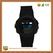 kids GPS watch tracking real time location for safe