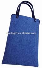 Women Stylish Cute Bag Shopping Tote Handbag Felt