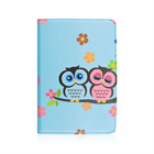 9.7Inch The Two Lovers On Branch Universal Shockproof Stand Fold Flip PU Leather Tablet Protective Cover Case For Ipad Air 5