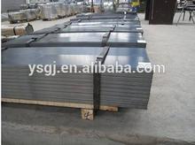 Astm a36 placa de acero/laminado en caliente leve carbono hoja precio/0.5mm de espesor de chapa de acero