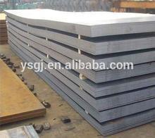 Astm a36 placa de acero/laminado en caliente leve carbono hoja precio/de acero galvanizado de 2mm de chapa de espesor