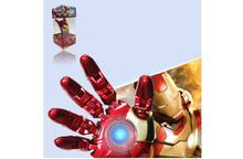 marvel avenger usb flash drive iron man hand