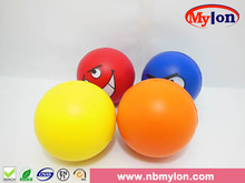 best selling pu cheap promotion foam stress ball