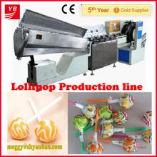 YB-40 Shanghai Yanban Automatic small Ball lollipop production line