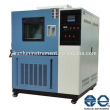 plástico acelerado envelhecimento ozônio medidor de gabinete