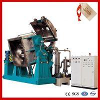 asphalt sealant production machine