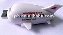 Printed 2G Plane USB Flash Drive