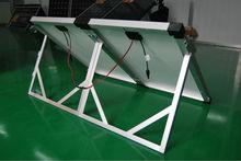 100W 120W 160W Folded PV Panel Mono Solar Panel Poly Solar Power System