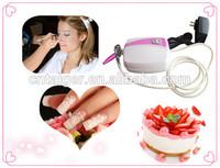 Tagore TG216 airbrush makeup kit in makeup tool kits