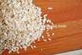 Laminado de avena, cocina rápida copos de avena que hace la máquina