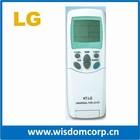 LG Air Conditioner Remote Control