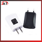 Best selling us usb wall charger for e cigarette 5V 1A with fast delivery top quality