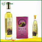 Kunhua 100% Grape Seed Oil Vegetable Cooking Oil