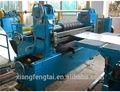 rotary máquina de corte para metal de la bobina