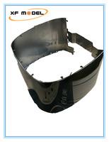 Professional aluminum sheet metal fabrication forming manufacturer