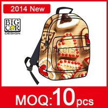 2014 New Design High Quality Backpack Travel,School Backpack,Backpack For Girls