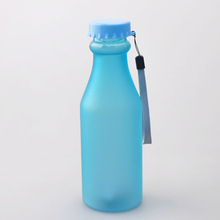 hot sale tritan bpa free wholesale 550ml plastic soda bottle manufacturers