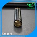 Negro 26650 sólo de la batería 4 nueve mod mod mecánica de dubai los precios de la nueva productos excel cigarrillo electrónico