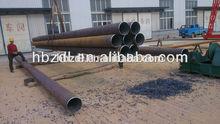 """API 5L 12"""" sch40 seamless pipe steel"""