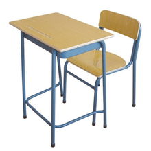 Professional inspection services / School Furniture Student Desk and Chair set / High Quality Control in China
