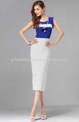 Regular fit women wrap skirts, long white skirt
