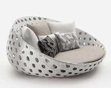 Hot sale Outdoor Cirular Round bed 503479