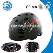 2014 hot selling ski helmet with visor/ski helmet ce/ski helmets cover