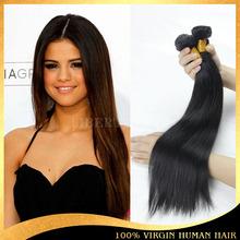 """6a dream virgin hair unprocessed malaysian virgin hair 8-30"""" straight hair"""