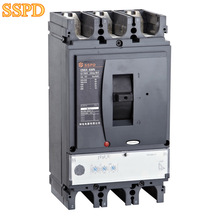 CNSX 630A 3P MCCB / Switchgear / Circuit Breaker