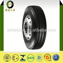 11.00-20 9.00-20 Bias Truck Tire Dealer