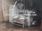 Superior Palm Kernel/ Soybean/ Walnut/ Peanut Automatic China Oil Press Machine 6YL-130A
