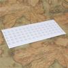 Top Quality Handmade Custom Printing glossy removable pvc decal car body sticker