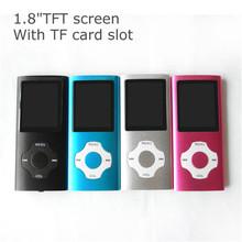 1.8inch Touch screen digital quran free mp4 quran download
