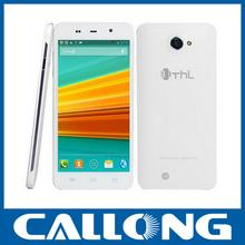 Original phones THL W200S 5.0inch MTK6592 Octa core Android mobile Dual sim 1GB RAM 32GB ROM 3G smart phone
