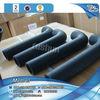 High temperature resist polyester reinforced epdm radiator hose