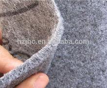 felt mat/cotton pad/non-woven fabrics needle felt